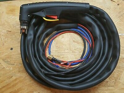 PT60 iPT60 Plasma Cutting Hand Torch ~16ft Length Ships Same Day From St Louis