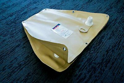 40L Diesel or Chemical Fuel Bladder for marine/off road use - FB40MB