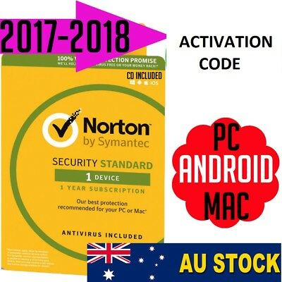 Symantec Norton Internet Security Premium 5 User Multi Device Anti-Virus 2018