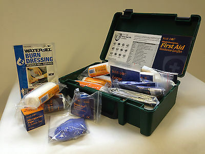 LGV / HGV First Aid Kit - also suitable for vans and other vehicles