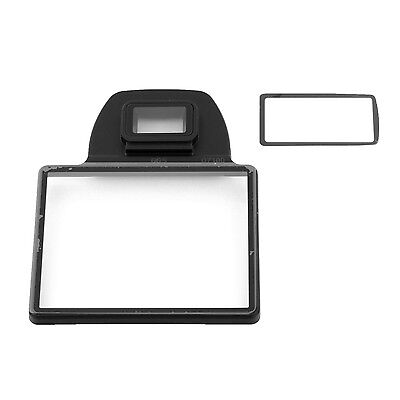 GGS III Generation DSLR LCD Screen Protector for Nikon D7100 D7200
