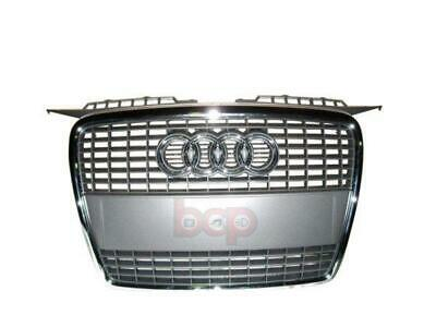 Audi A3 04 – 08 Front Grille With Number Plate Holder Brand New Not S Line