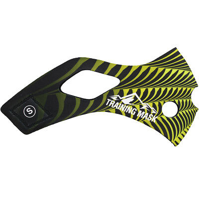 Elevation Training Mask 2.0 Sting Sleeve Only (Yellow/Black)