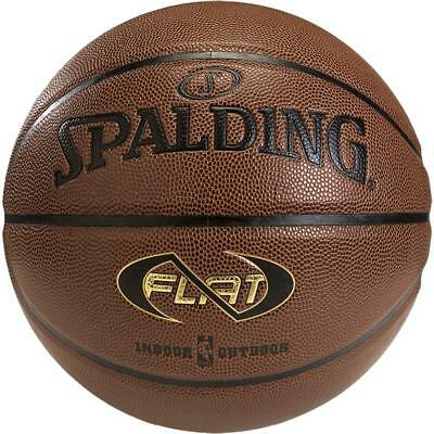 Spalding Neverflat In/Out Sz.7,(74-764Z) Indoor Outdoor Basketball