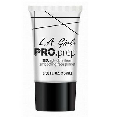 L.A. LA Girl PRO Smoothing Face Primer (ALL FREE SHIPPING)