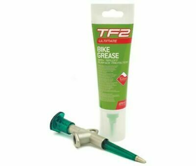 Weldtite Bike-Cycle-Bicycle TF2 Lubricant Grease Gun with 125ml Grease