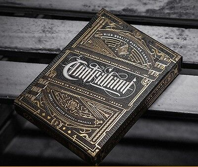 Contraband Playing Cards by Theory11 Poker Spielkarten