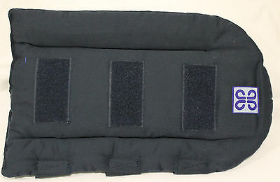Polly Products  Quilted Tail Guard (Wrap) Standard Size or with Tail Bag