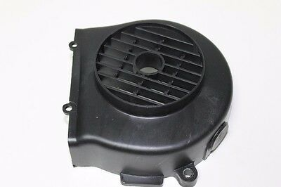 Chinese Scooter 50cc QMB139  Cooling Fan  Plastic Engine Shroud Part # 12-150