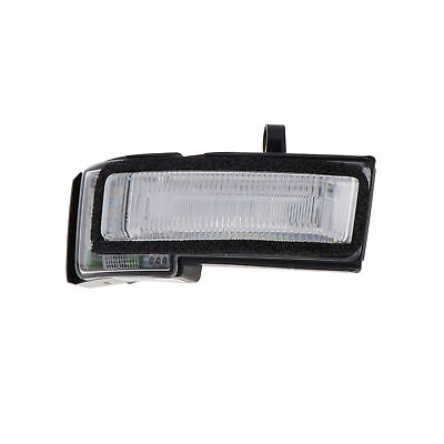 FORD OEM F-150 Door Side Rear View Mirror-Puddle Light Lamp Left FL3Z13B375A