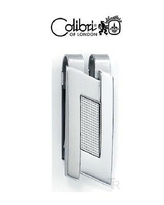 Colibri BLADE SS MONEY CLIP GiFt $55 MENS CHRISTMAS Doctor Dad Boss Gift