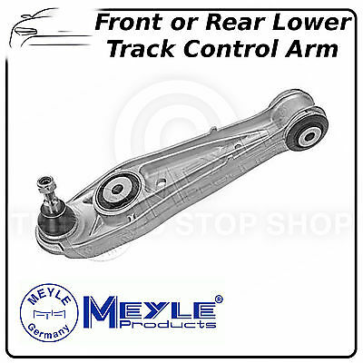 Porsche 911 Boxster Meyle Front or Rear Lower Control Arm Wishbone 4160500000