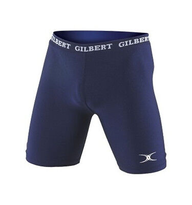 028502 SPORTS DEAL Gilbert Lycra Adult Rugby Shorts