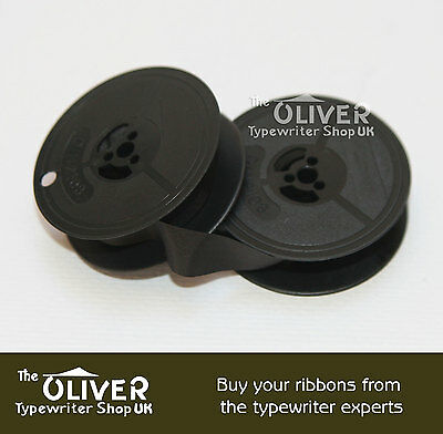 Typewriter Ribbon DIN 32755 / DIN 2103 .. (Black only). ***High Quality***