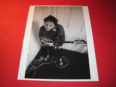 WRECKLESS ERIC  10x8 inch lab-printed glossy photo P/4185