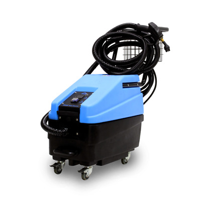 Mytee 1500 Focus Vapor Steamer Steam Cleaning