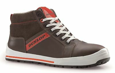 Python e4689 s3 SRC Safety Shoes Work Shoes High Top Trainer Metal Free