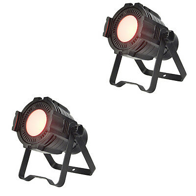 ColorKey MicroPar COB TRI 30w RGB LED-Pair