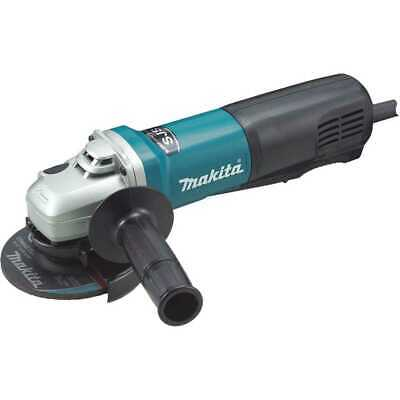 "Makita 4-1/2"" SJS Angle Grinder 9564PC NEW"