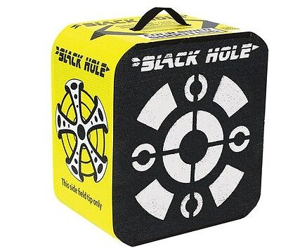 Black Hole BH-18 Archery Bow and Arrow Target Practice Hunting Field Foam Block