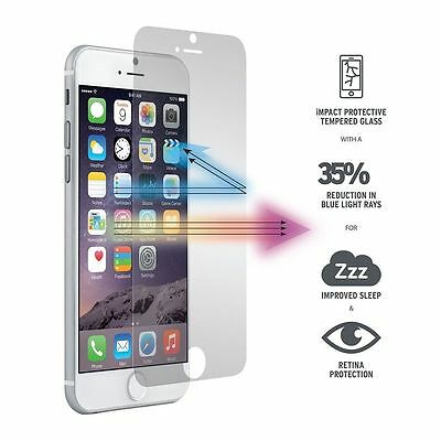 Premium Ultra Clear 9H Hardness Oleophobic Coated Tempered Glass