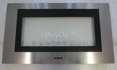 Blanco Oven Door Outer Glass, Suits BFD9054WX Ask Us For All Appliance Parts