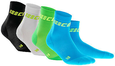 CEP Compression Ultralight Short Socks Damen WP4BC