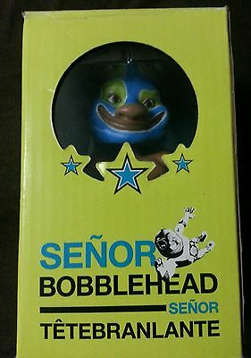VERY RARE- El Tabador Bobble head Koodo Mobile collectors  Promo piece
