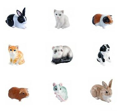 John Beswick Rspca Collection - Adorables / Pet Pals - **Reduced To Clear**