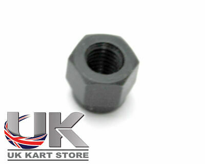 Iame X30 Exhaust Nut 8mm And Washer UK KART STORE