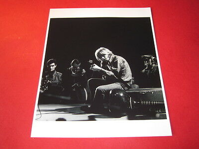 THE ROLLING STONES  10x8 inch lab-printed glossy photo P/4731