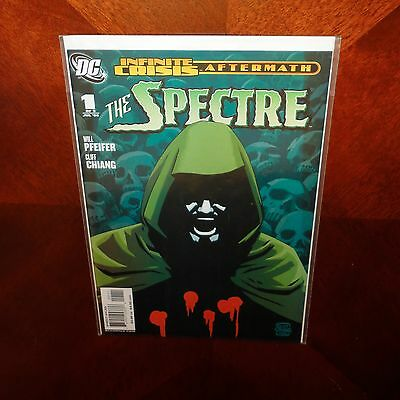The Spectre #1 (of 3) NM Infinite Crisis Aftermath DC Comics
