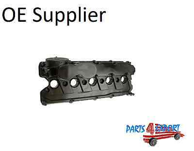 NEW Engine Valve Cover-OE Supplier  fits 05-14 VW Jetta 2.5L-L5