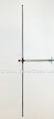 70MHz 4m VHF Amateur Radio Base Station Dipole Antenna Aerial