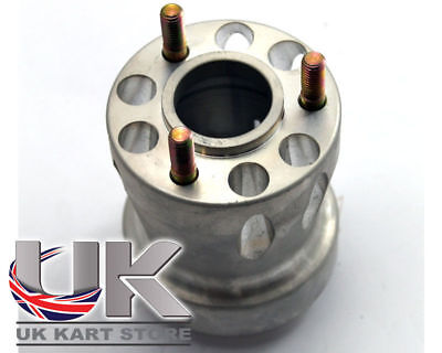 95mm DWT 50mm Rear Hub UK KART STORE