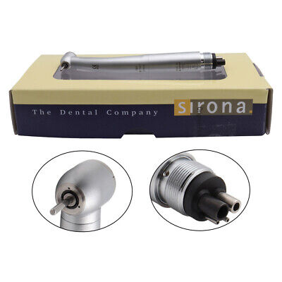 Sirona T3 Racer Style Dental High Speed Handpieces triple water Midwest 4Holes