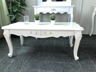 Brand New French Provincial Wooden Coffee Table Living Room Table Modern Design