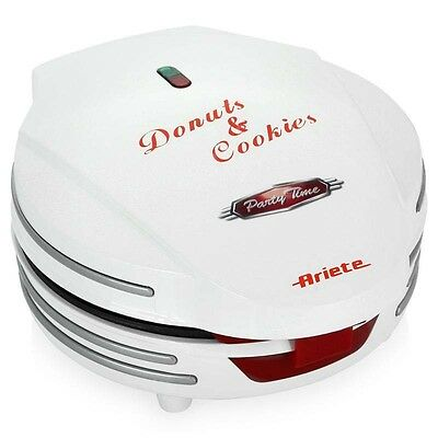 Ariete Donuts Cookies Party Time Piastra per Ciambelle