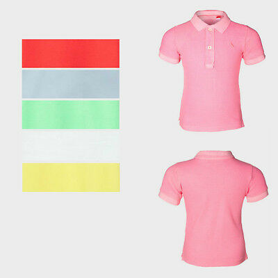 Zara Baby Polo Short Sleeve T-Shirt Ages 3-6 up to 24-36 Months