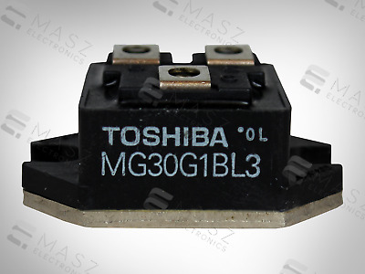 New Mg30G1Bl3 Toshiba Igbt Power Module Original