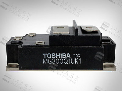 New Mg300Q1Uk1 Toshiba Igbt Power Module Original