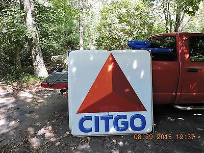 Large CITGO Sign