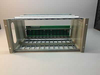 Westinghouse WDPF4256A99G02 Module Mounting Rack