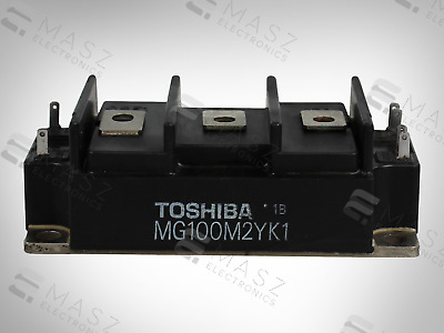 New Mg100M2Yk1 Darlington  Gtr Toshibai Module Original