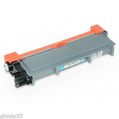 TONER Compatibile Brother TN-660 TN-2310 TN-2320 TN-2350
