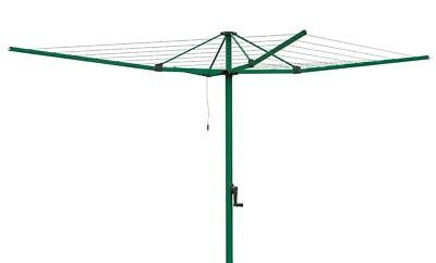 Hills Rotary Hoist Everyday 47 Clothesline 47m Rotary Clothes Line Norfolk Pine