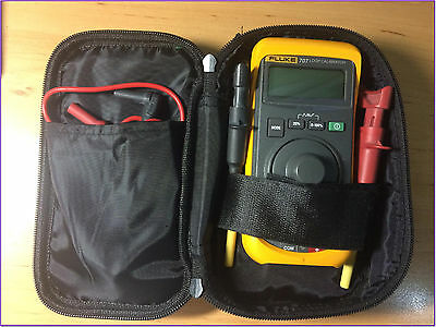Fluke-707 Loop Process Calibrator, Current and Voltage