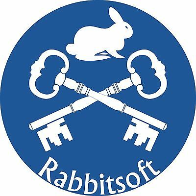 Rabbitsoft's FasterNoMaster II ; Master Keying Software for Interchangeable Core