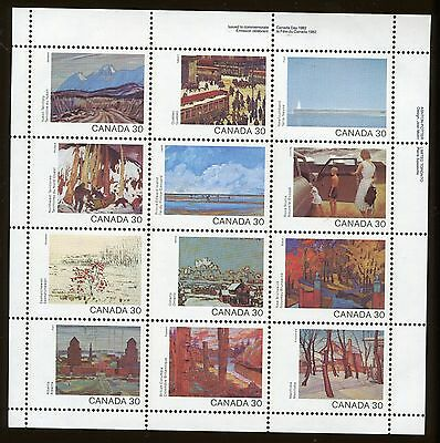 CANADA SOUVENIR SHEET WHOLESALE LOT - #966a MNH ** 20 Sheets ** - O31