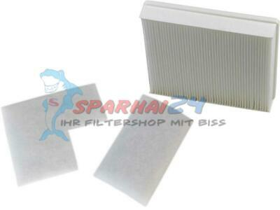 Alternatives Vallox Filterpaket 14 für KWL 080 090 80 90 Filter G4 F7 105114